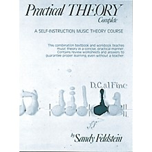 Alfred Practical Theory Complete Complete (Spiral-Bound)