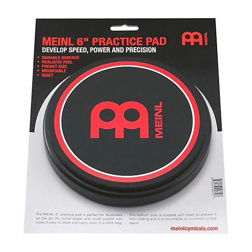 Meinl Practice Pad-thumbnail