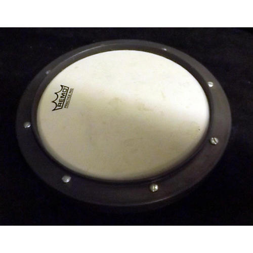used remo practice pad drum practice pad guitar center. Black Bedroom Furniture Sets. Home Design Ideas