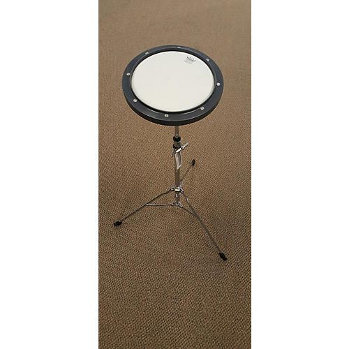 Remo Practice Pad W/ Stand Drum Practice Pad