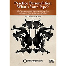 Centerstream Publishing Practice Personalities: What's Your Type? Reference Series DVD Written by Thornton Cline