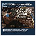 Hal Leonard Practice Tracks Acoustic Guitar Blues Vol 1 Play Along CD-thumbnail