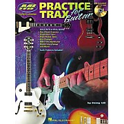 Musicians Institute Practice Trax for Guitar (Book/CD)