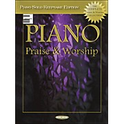 Word Music Praise & Worship Keepsake Edition arranged for piano, vocal, and guitar (P/V/G)