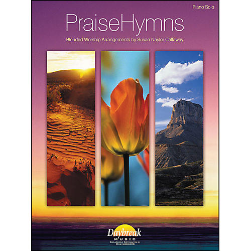Hal Leonard PraiseHymns Piano Solo