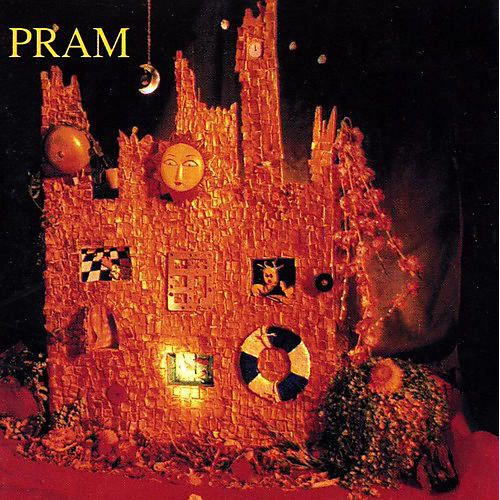Alliance Pram - Helium