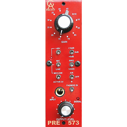 Golden Age Project Pre-573 Microphone Preamp-thumbnail