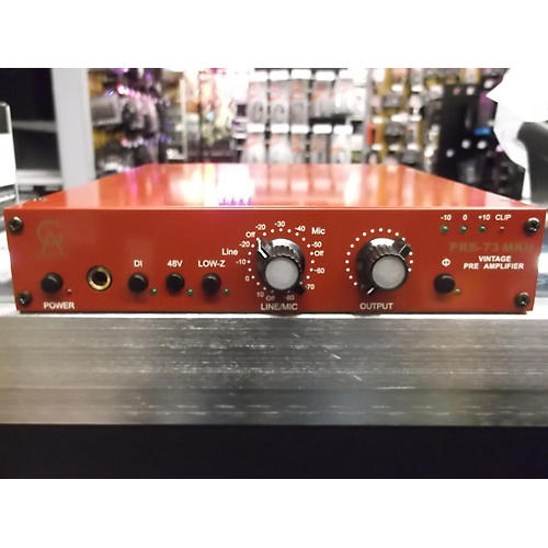 Golden Age Project Pre-73 MKII Microphone Preamp-thumbnail