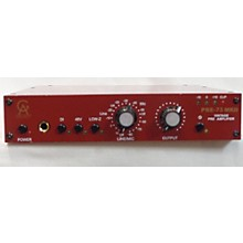 Golden Age Project Pre-73 Mk2 Microphone Preamp