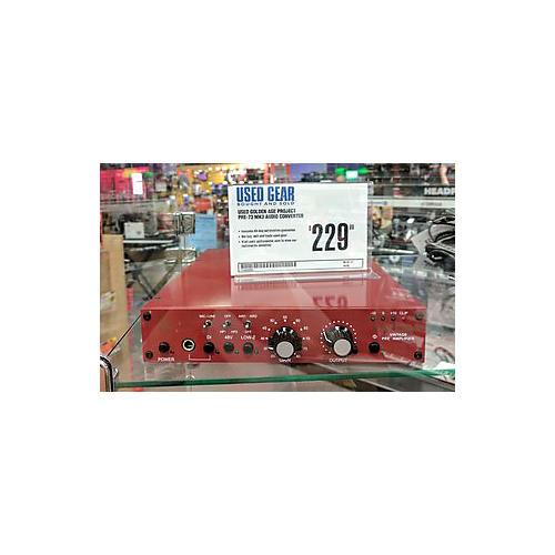 Golden Age Project Pre-73 Mk3 Audio Converter