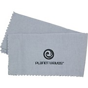 D'Addario Planet Waves Pre-Treated Polishing Cloth