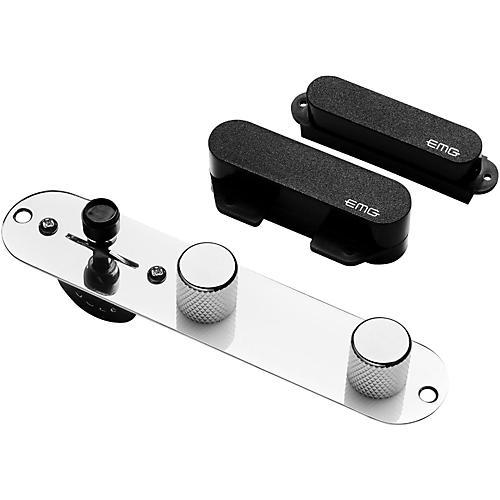 EMG Pre-Wired Telecaster Pickup Set-thumbnail