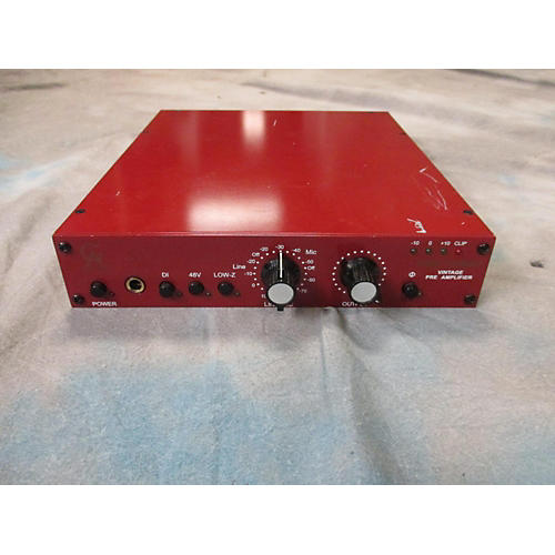 Golden Age Project Pre73 MkII Microphone Preamp-thumbnail