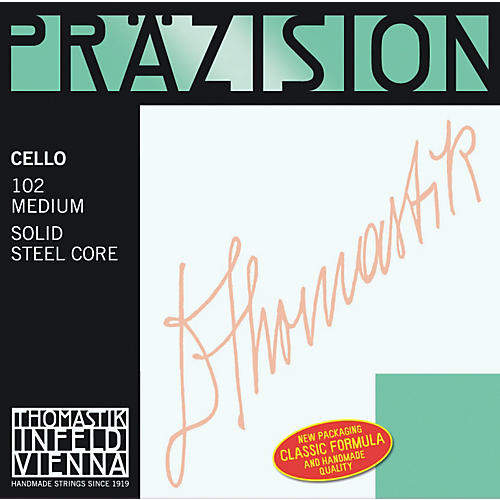 Thomastik Precision 4/4 Size Cello Strings