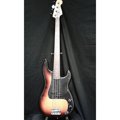 Fender Precision Bass Electric Bass Guitar