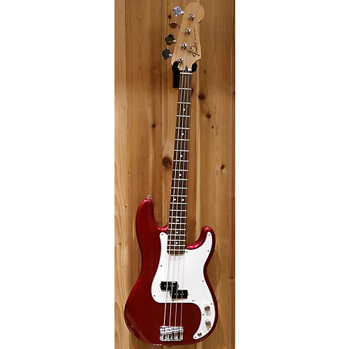 Fender Precision Bass Electric Bass Guitar-thumbnail