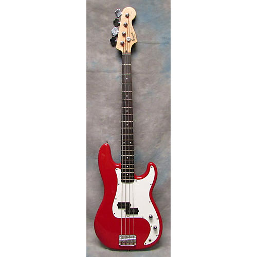 Squier Precision Bass Electric Bass Guitar-thumbnail
