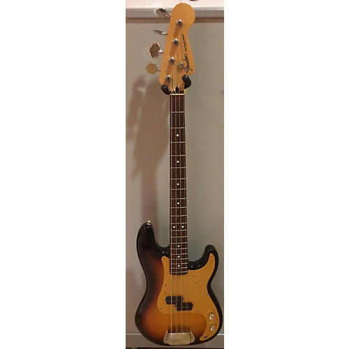 Fender Precision Bass Japanese Electric Bass Guitar