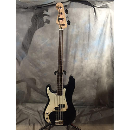 Squier Precision Bass Left Handed Electric Bass Guitar