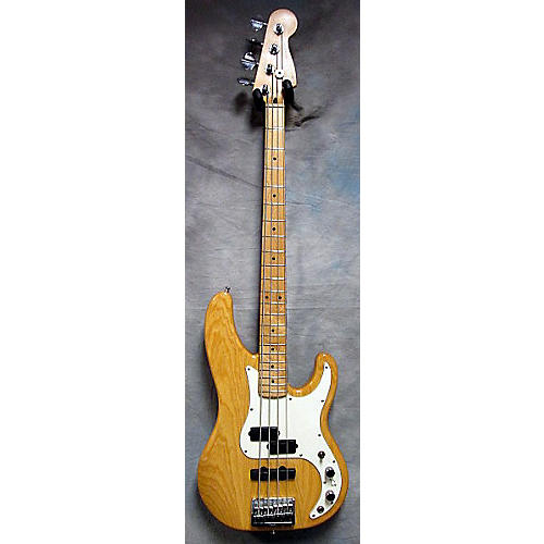 Fender Precision Bass Plus Solid Body Electric Guitar
