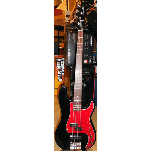 Squier Precision Bass Pro Tone Series Electric Bass Guitar
