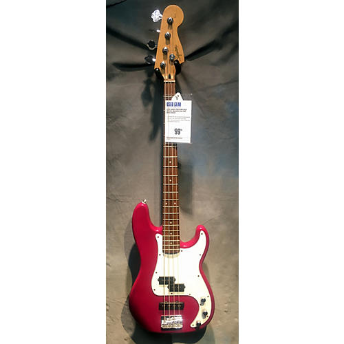 Squier Precision Bass Special Electric Bass Guitar-thumbnail