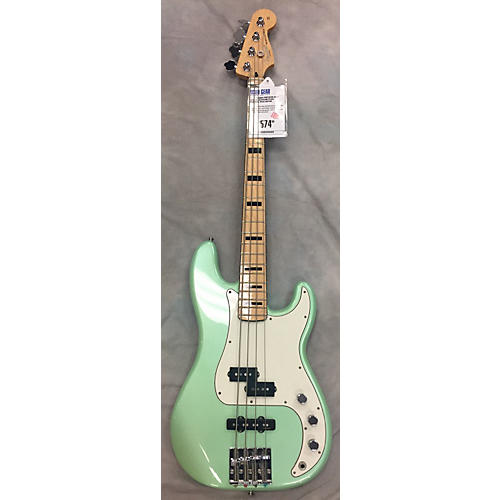 Fender Precision Bass Special Electric Bass Guitar-thumbnail