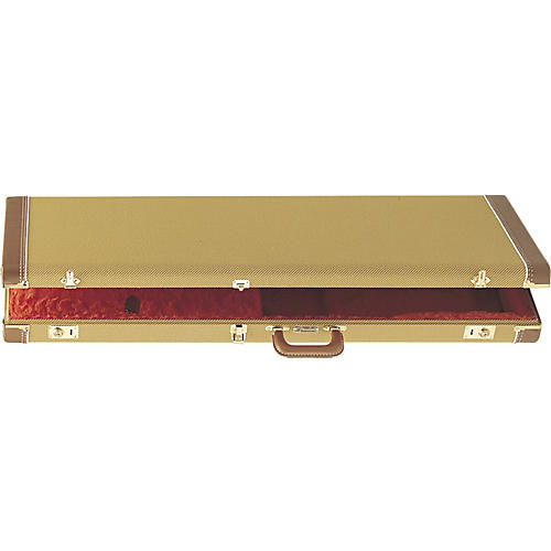 Fender Precision Bass Tweed Case