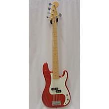 Squier Precision Bass V Electric Bass Guitar