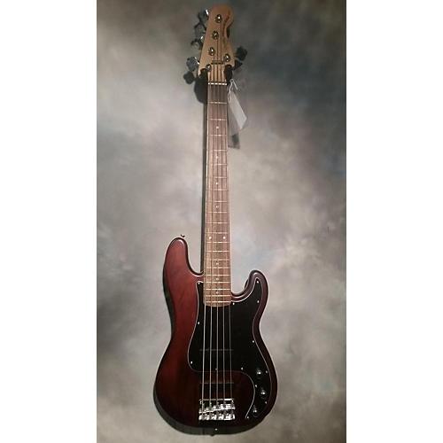 Squier Precision Bass V Jazz Pickup Electric Bass Guitar