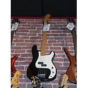Squier Precision Bass V Standard Series Electric Bass Guitar