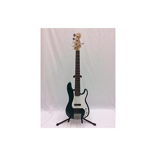 Squier Precision Electric Bass Guitar