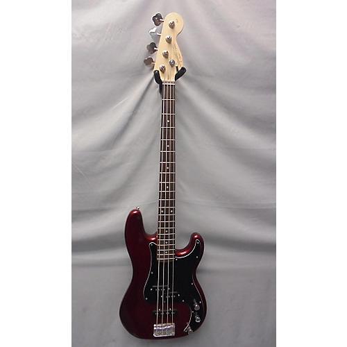 Squier Precision Jazz Electric Bass Guitar