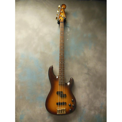 Fender Precision Lyte Electric Bass Guitar-thumbnail