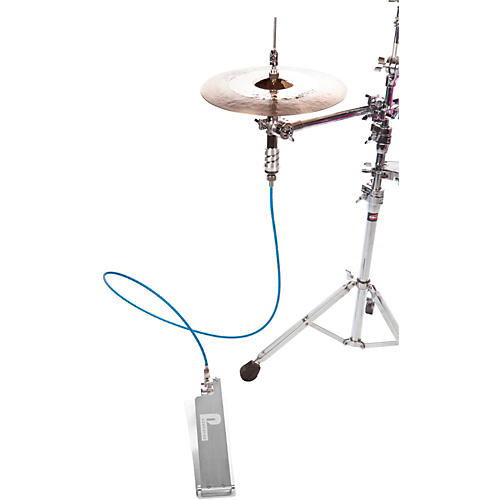 Trick Drums Predator Cable Remote Hi-Hat-thumbnail