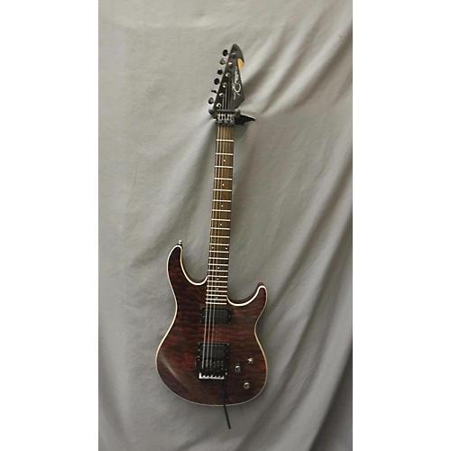Peavey Predator EXP Plus Solid Body Electric Guitar