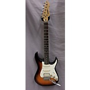 Peavey Predator HSS Solid Body Electric Guitar