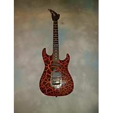 Charvel Predator Solid Body Electric Guitar
