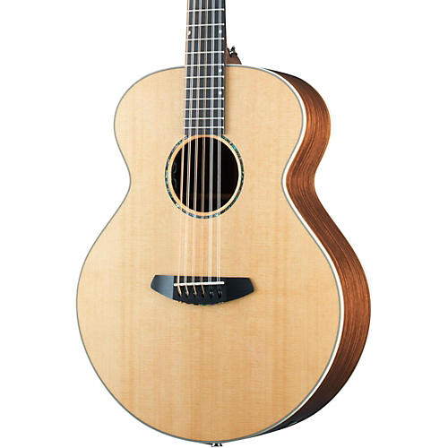 Breedlove Premier 12-String Acoustic-Electric Guitar-thumbnail