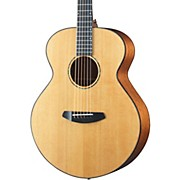 Breedlove Premier Auditorium Mahogany Acoustic-Electric Guitar