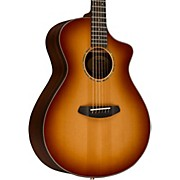 Breedlove Premier Concert Copper CE Sitka Spruce - East Indian Rosewood Acoustic-Electric Guitar