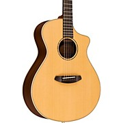 Breedlove Premier Concert Rosewood Acoustic-Electric Guitar