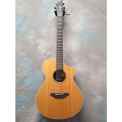 Breedlove Premier Concert Sitka Spruce Acoustic Electric Guitar