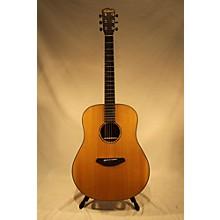 Breedlove Premier Dreadnought Acoustic Electric Guitar