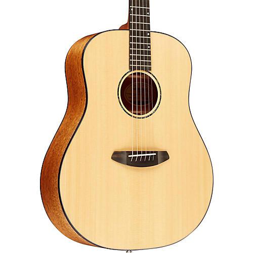 Breedlove Premier Dreadnought Mahogany Acoustic-Electric Guitar-thumbnail