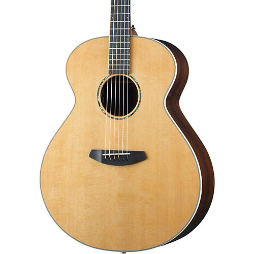 Breedlove Premier Jumbo Rosewood Acoustic-Electric Guitar