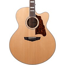 D'Angelico Premier Madison Acoustic-Electric Guitar