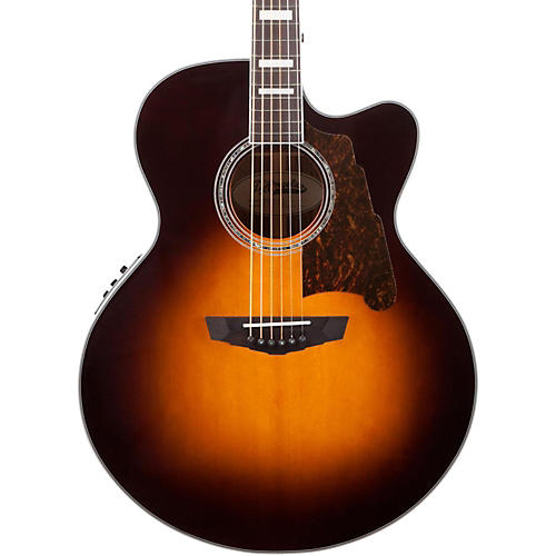 D'Angelico Premier Madison Acoustic-Electric Guitar-thumbnail