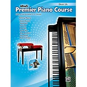 Alfred Premier Piano Course Duet Book 2A