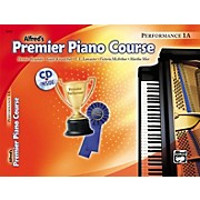 Alfred Premier Piano Course Performance Book 1A